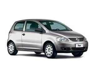 Volkswagen Fox City 1.0 8V 2p 2005