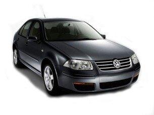 Volkswagen Bora 2.0 MI 2008