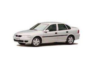 Chevrolet Vectra GL Milenium 2.2 MPFi 2001