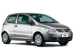 Volkswagen Fox Trend 1.0 8V (Flex) 2009