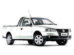 Volkswagen Saveiro Surf 1.6 G4 (Flex) 2010