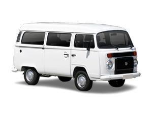 Volkswagen Kombi Standard 1.4 (Flex) 2011