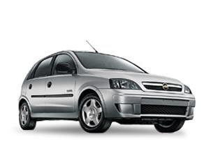 Chevrolet Corsa Hatch Maxx 1.4 (Flex) 2010