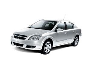 Chevrolet Vectra Elegance 2.0 (Flex) 2010