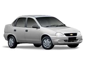 Chevrolet Classic Life VHC E 1.0 (Flex) 2010
