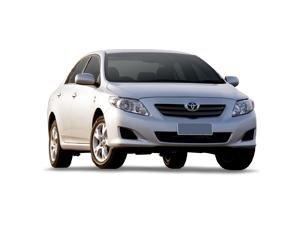 Toyota Corolla Sedan GLi 1.8 16V (flex) (aut) 2011