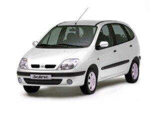 Renault Scénic Authentique 1.6 16V 2004