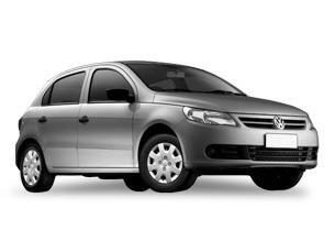 Volkswagen Gol Trend 1.0 (G5) (Flex) 2009