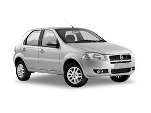 Fiat Palio Attractive 1.4 (Flex) 2011