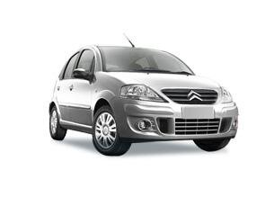 Citroen C3 Exclusive 1.4 8V (flex) 2011