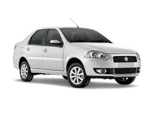 Fiat Siena EL 1.4 8V (Flex) 2011