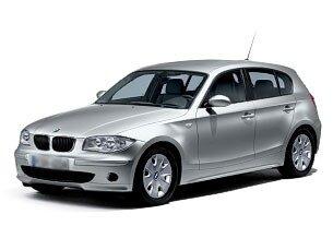 BMW 118i Top 2011