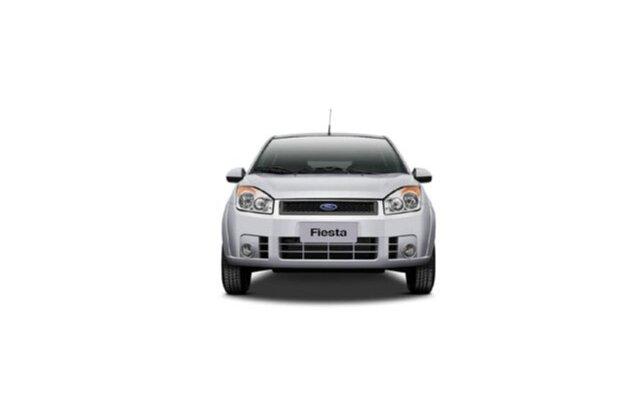 Ford Fiesta Hatch 2008