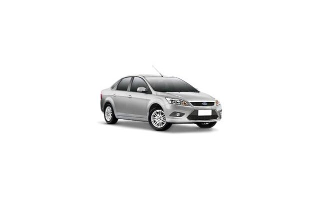 Ford Focus Sedan 2009