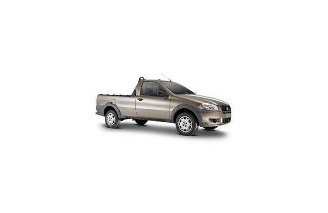 Fiat Strada 2010