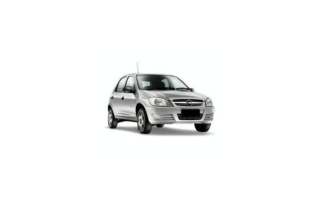 Chevrolet Celta 2010