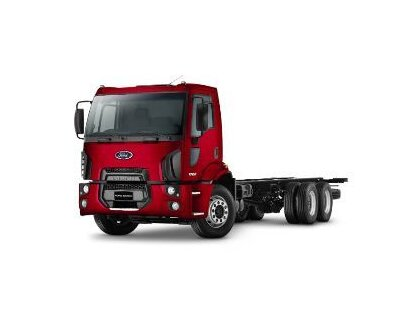 Ford Cargo 1722 2012