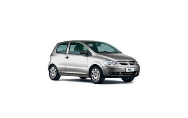Volkswagen Fox 2009