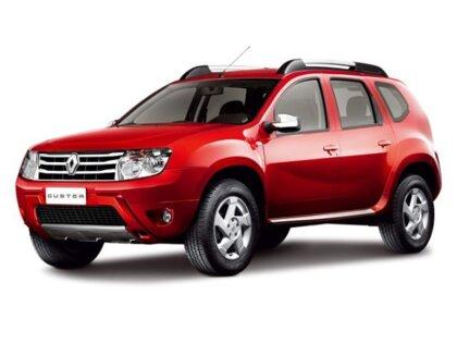 Renault Duster, a partir de R$ 49,1 mil