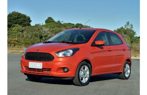 Ford Ka   Se Flex