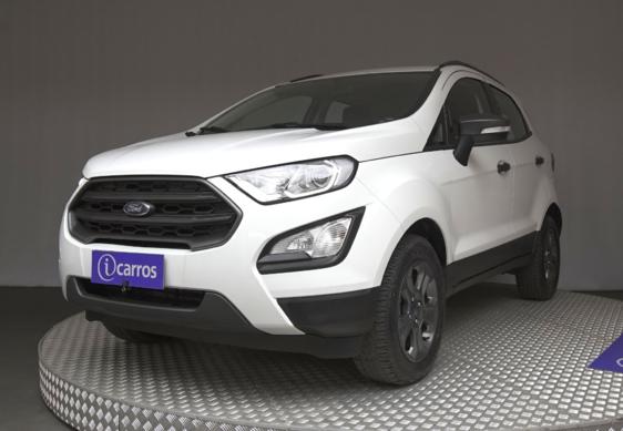 Preco De Ford Ecosport Storm 2 0 16v 4wd Aut Flex 2019 Tabela