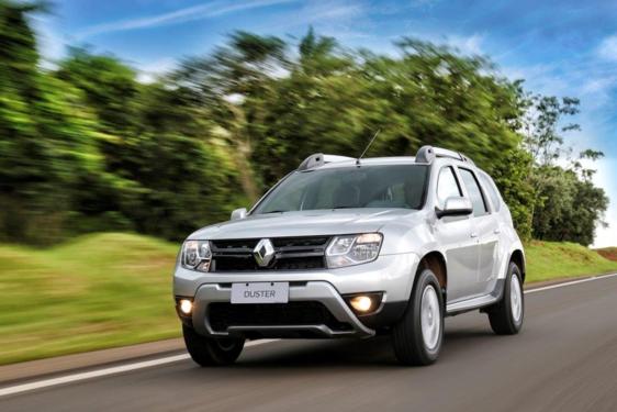 Pre U00e7o De Renault Duster 1 6 16v Sce Dynamique  Flex  2019