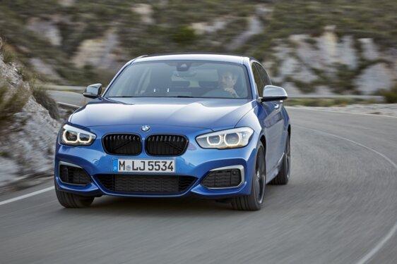 BMW SÉRIE 1 2019
