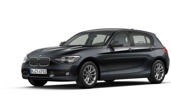 BMW SÉRIE 1 2014