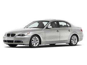 BMW 550ia