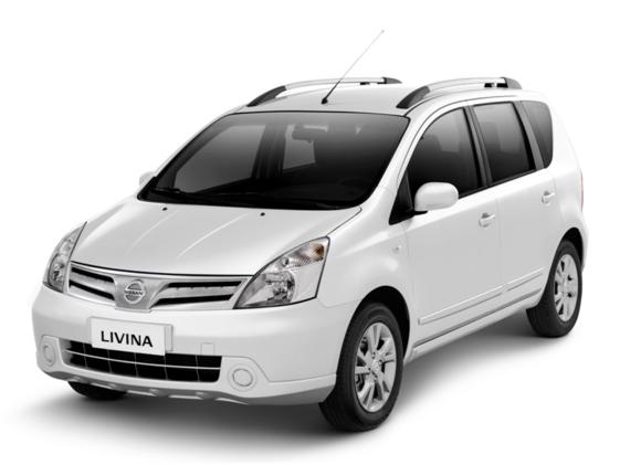 Preço de Nissan Livina S 1 8 16V (flex) (aut) 2014: Tabela