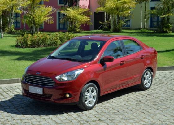 Preco De Ford Ka Sedan Sel 1 5 16v Flex 2015 Tabela Fipe E Kbb