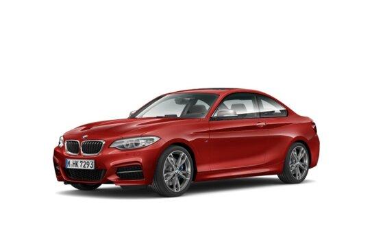 BMW SÉRIE 2 2015