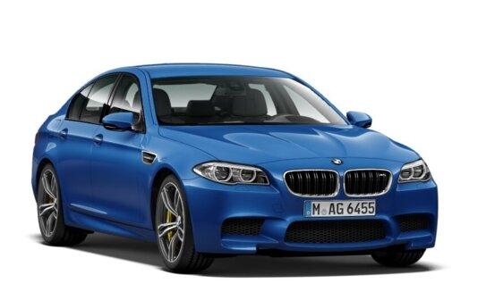 BMW SÉRIE 6 2013
