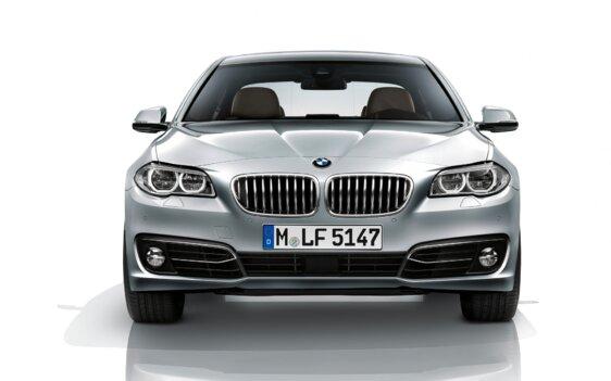 BMW SÉRIE 5 2015