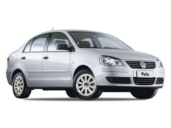 5fed82852b Preço de Volkswagen Polo Sedan 1.6 8V (Flex) 2011  Tabela FIPE e KBB