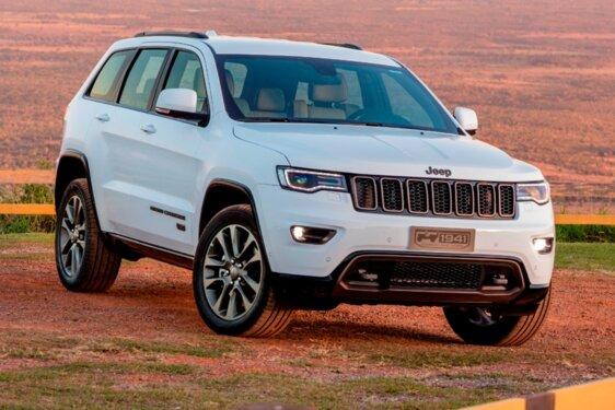 preço de jeep grand cherokee novo e usado para comprar ou vender na