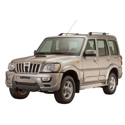 MAHINDRA-BRAMONT SUV