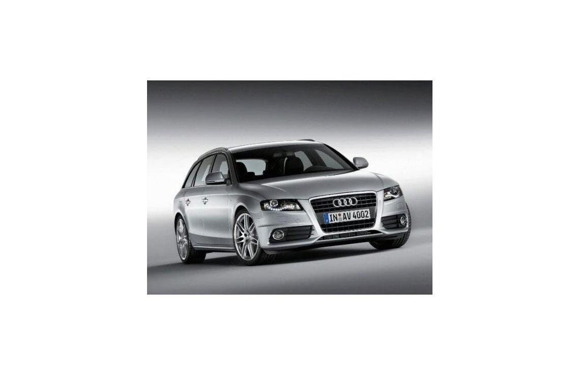 Audi A4 2 0 Tfsi Avant Sport Multitronic 2011 Fotos E Videos Icarros