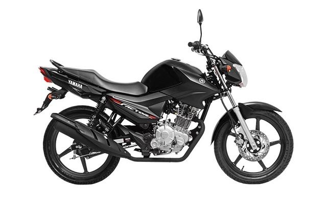 Yamaha Ybr 125 Factor 2018 Imotos