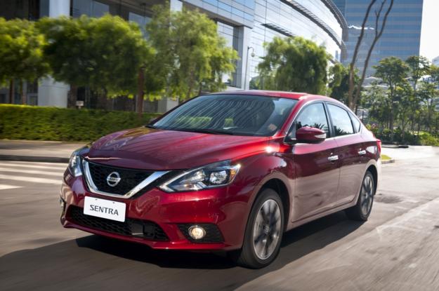 Nissan Sentra 2019 iCarros