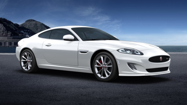 Leia Mais Sobre O Jaguar XK
