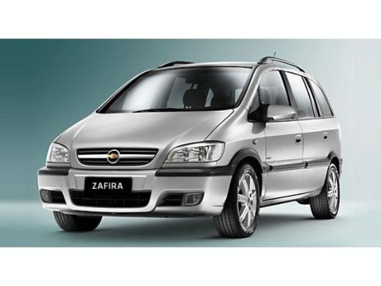 Chevrolet Zafira 2012 Icarros