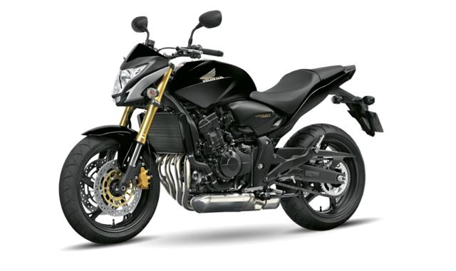 Honda CB 600 (Hornet) 2015 iMotos