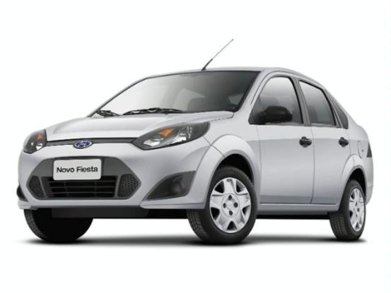 Leia mais sobre o Ford Fiesta Sedan 858afe9ab0038