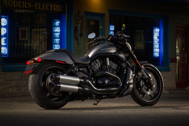 Ficha Técnica Da Harley Davidson V Rod Vrscdx Night Rod: Harley-Davidson V Rod Custom 2016 IMotos