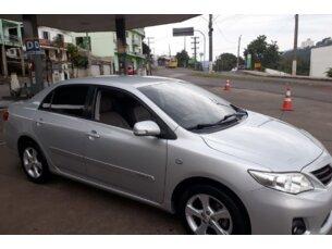 Corolla Sedan 2.0 Dual VVT I XEI (aut)(flex)   2012