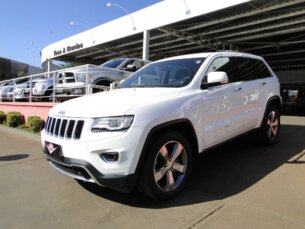 Grand Cherokee 3.6 V6 Limited 4WD   2014