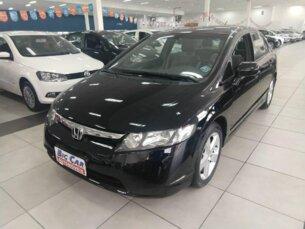 New Civic LX 1.8   2007