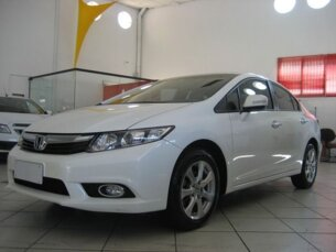 New Civic EXR 2.0 I VTEC (Aut) (Flex)   2014