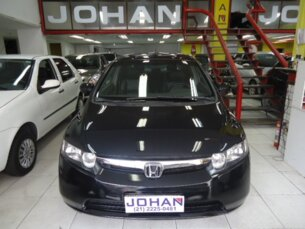 Honda New Civic LXS 1.8 (Flex)